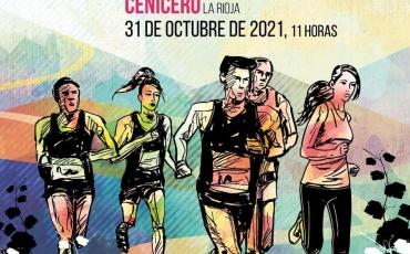 La 14 Carrera Entre Viñedos de Cenicero ya tiene fecha.