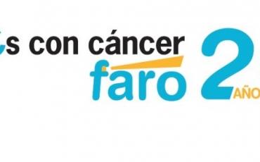 En la XVIII Carrera Popular CC Berceo Tres Parques lucharemos contra el cáncer infantil.