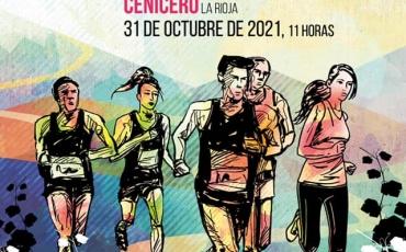 Se abre el plazo de inscripción para la 14ªCarrera Entre Viñedos de Cenicero.